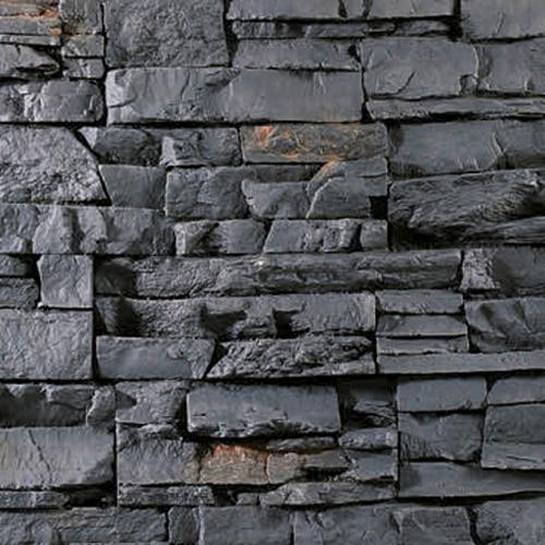 Classic Panel BPR-022 Pizarra Dark Grey